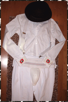 Alex DeLarge from A Clockwork Orange! & bite the dust--halloween costumes