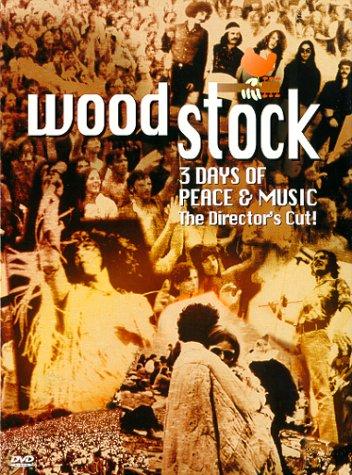 Woodstock Film