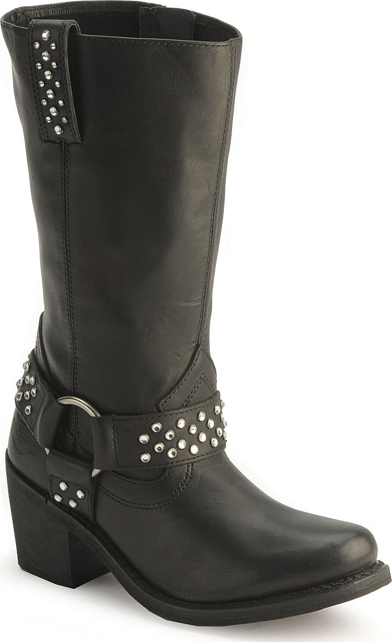 Simple Moto Babes Motorcycle Boots For Moto Babes