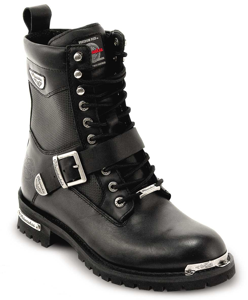 Amazing Best Motorcycle Boots For Women Riders Beauty  Work Wear