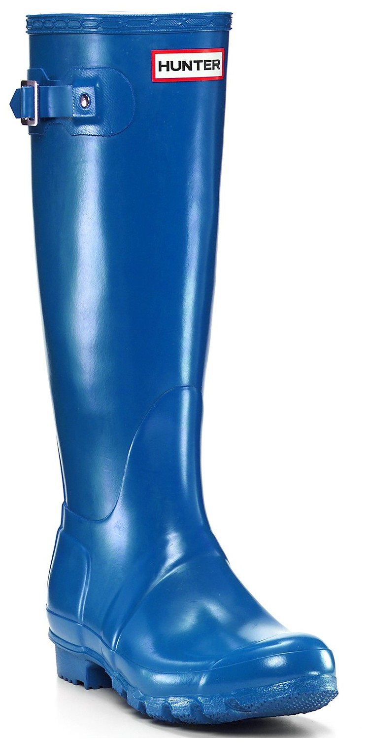 hunter-teal-blue-womens-original-glossy-rain-boots-teal-blue-synthetic